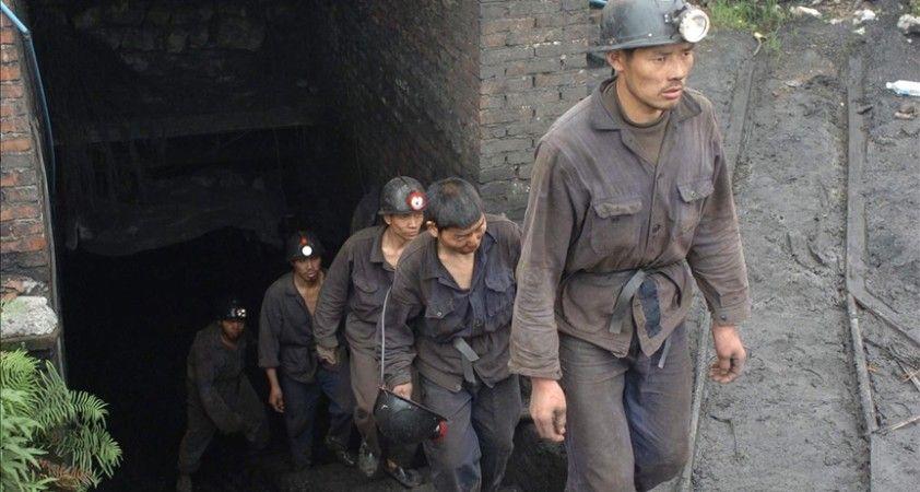 Çin'de kömür üreticileri fiyat sınırlamasına gidiyor