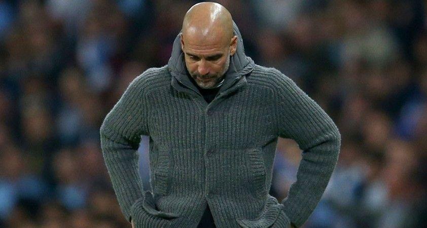 Guardiola'nın annesi koronavirüsten hayatını kaybetti