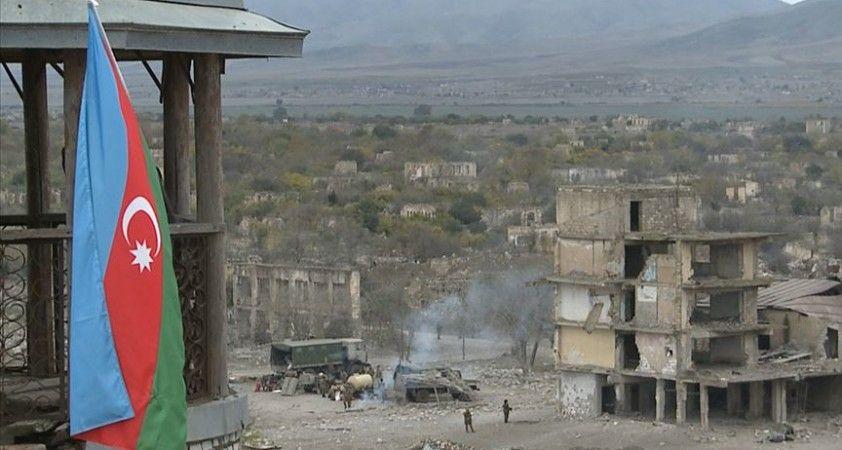 Ermenistan'ın Azerbaycan'da işlediği savaş suçları raporla dünyaya duyurulacak