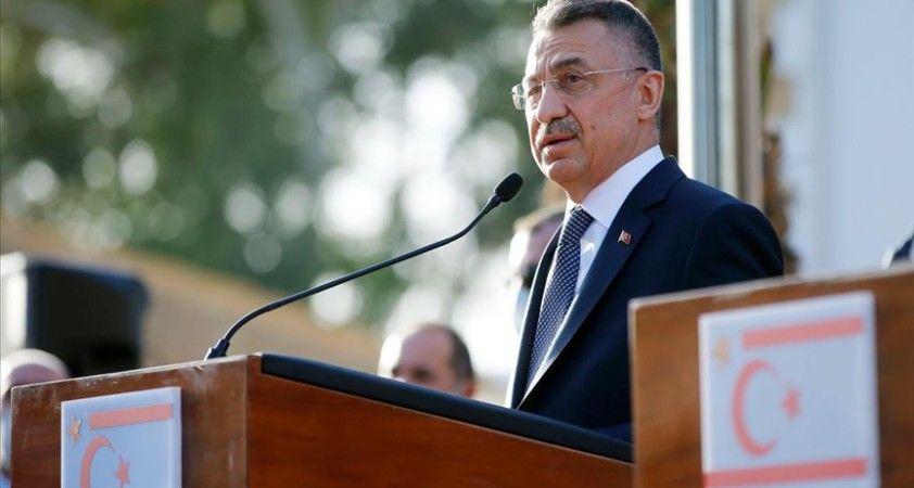 Türkiye ile KKTC arasında İktisadi ve Mali İşbirliği Anlaşması imzalandı