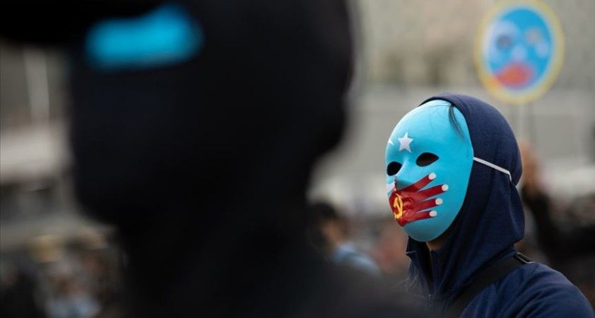 İngiltere, Uygur Özerk Bölgesinin BM'ye açılmasını istedi