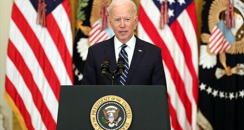 Biden'ın bugün Afganistan'dan asker çekme konusunda yapacağı konuşmanın detayları belli oldu