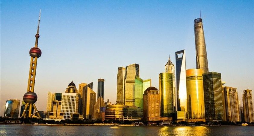 Çin ekonomisi üçüncü çeyrekte yüzde 4,9 büyüdü