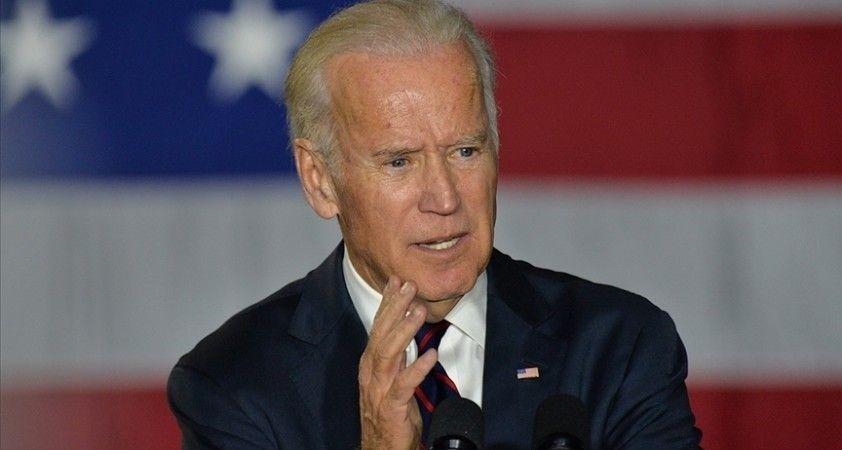Biden, Trump yönetiminin Savunma Bakan Yardımcısı Norquist'ten bakanlığa vekalet etmesini istedi