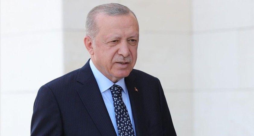 Cumhurbaşkanı Erdoğan: Suriye'de mücadelemiz bundan sonraki süreçte çok daha farklı bir şekilde devam edecektir
