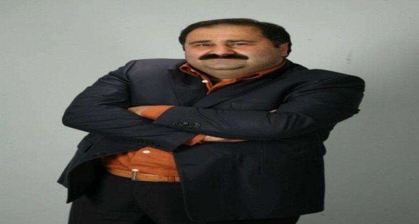 Ünlü oyuncu Nurullah Çelebi'den anlamlı mesaj