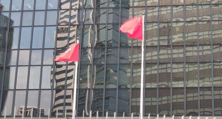 Hong Kong hükümetinden ABD yönetiminin 'Ulusal Güvenlik Yasası açıklamalarına' tepki