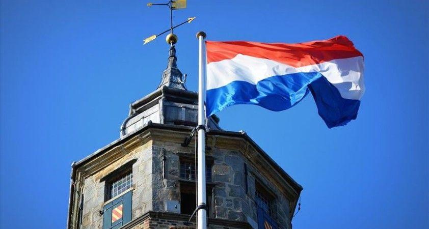 Hollanda'da kadınlara askerlik yükümlülüğü kapsamında celp kağıdı gönderilecek