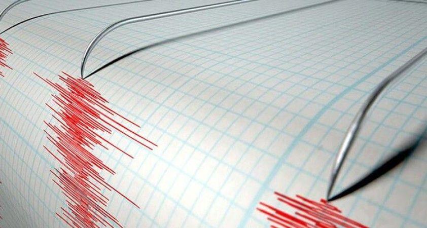 Bingöl Valiliği, depremden kaynaklı bir olumsuzluk olmadığını bildirdi