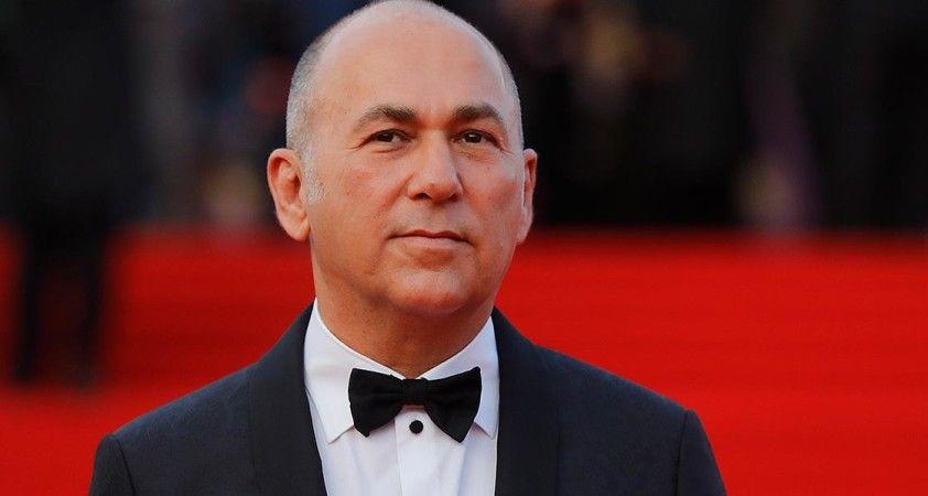 Yönetmen Özpetek İtalya'nın prestijli sinema ödülünü aldı