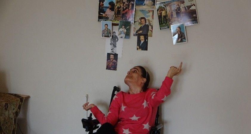 46 yıllık Orhan Gencebay hayranlığı engel tanımadı