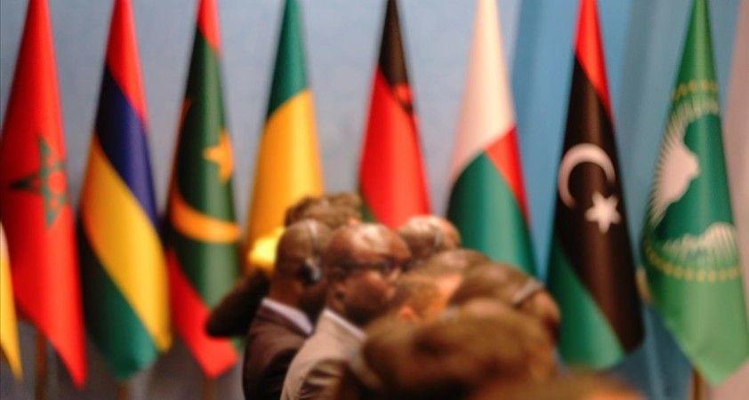 3. Türkiye-Afrika Ekonomi ve İş Forumu İstanbul'da gerçekleştirilecek