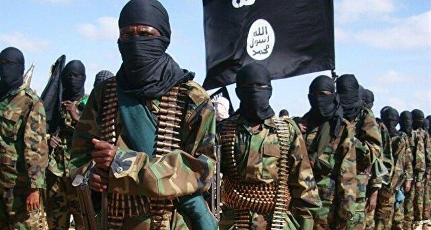 Irak'ta terör operasyonları: 2 haftada 17 DEAŞ'lı öldürüldü