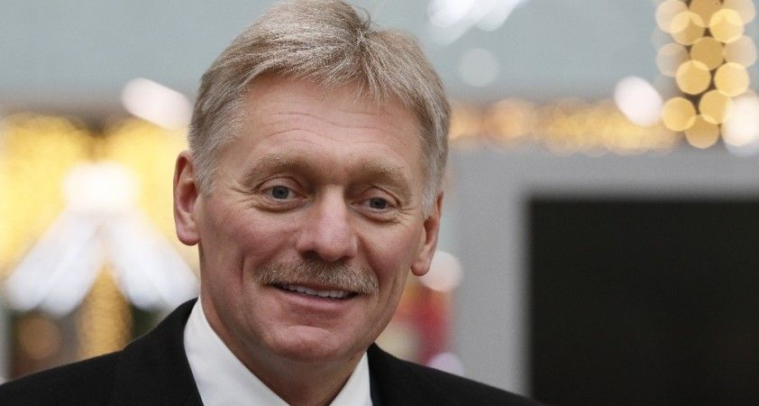 """Kremlin: """"Dağlık Karabağ'daki askeri faaliyetlere derhal son verilmeli"""