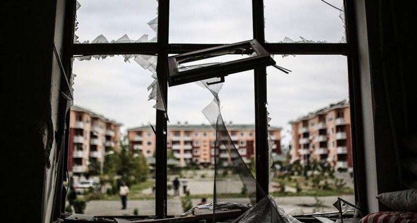 Ermenistan'ın saldırılarında 2 Azerbaycanlı sivil şehit oldu