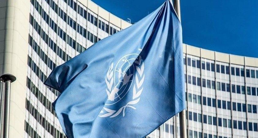 BM Genel Kurulu, İsrail'in Filistin'e yönelik saldırılarını görüşmek için perşembe toplanacak