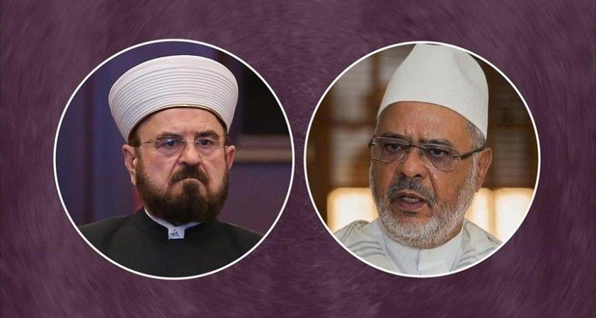 Dünya Müslüman Alimler Birliği'nden İsrail ile normalleşen ülkelere tanıma kararını iptal çağrısı