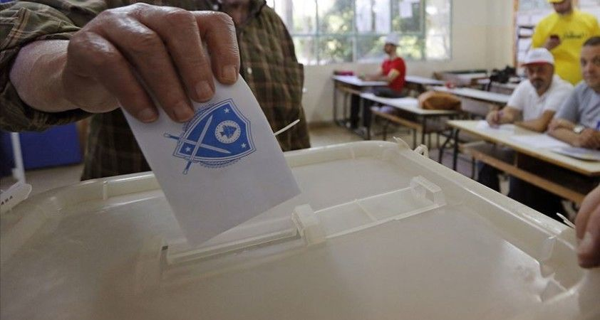Lübnanlı siyasetçi Caca erken genel seçim çağrısı yaptı