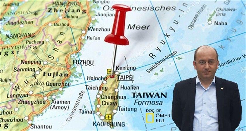 Tayvan'a dair-1