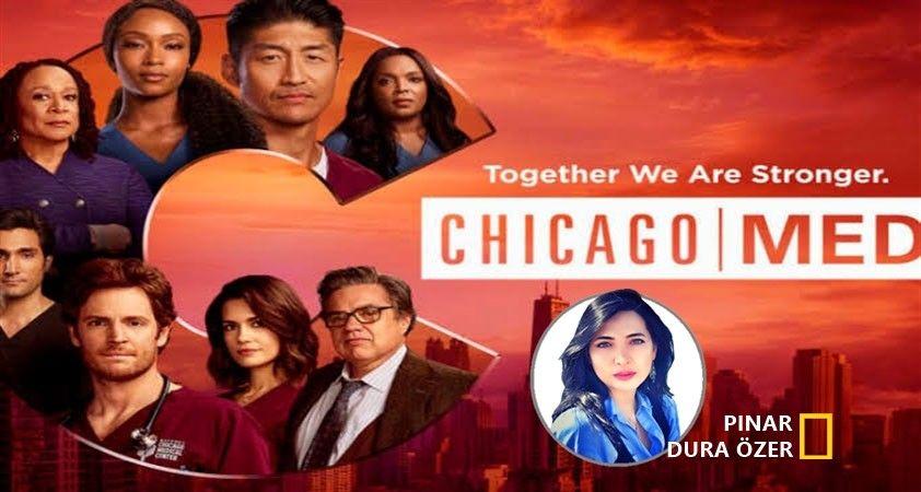 Haftanın yabancı dizisi: Chicago Med