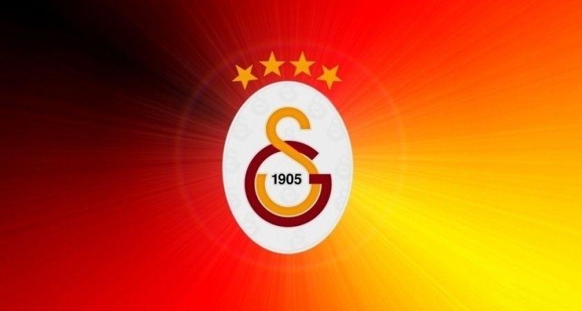 Galatasaray'dan '29 Ekim Cumhuriyet Bayramı' kutlaması