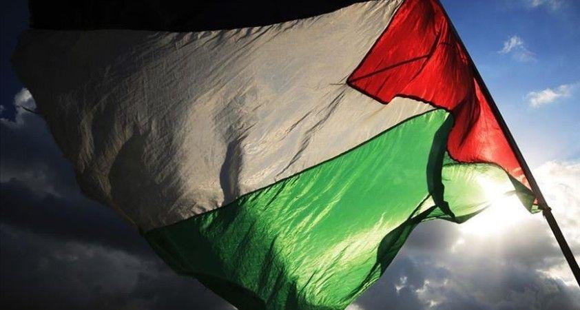 Kuveyt'ten 'Filistin meselesinin Arap Barış Girişimi'ne göre çözülmesi' çağrısı