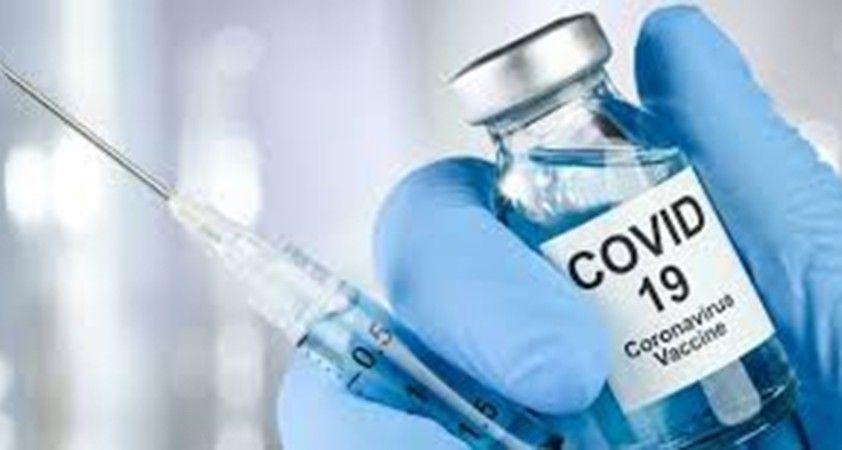 ABD, 6 hafta içinde diğer ülkeler ile 80 milyon doz Covid-19 aşısı paylaşacak