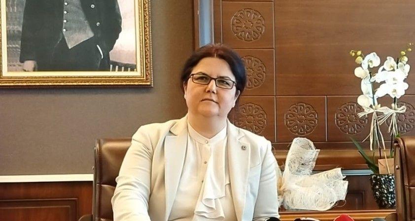 """Bakan Yanık'tan 81 il müdürlüğüne """"Kadına Yönelik Şiddetle Mücadele"""" genelgesi"""