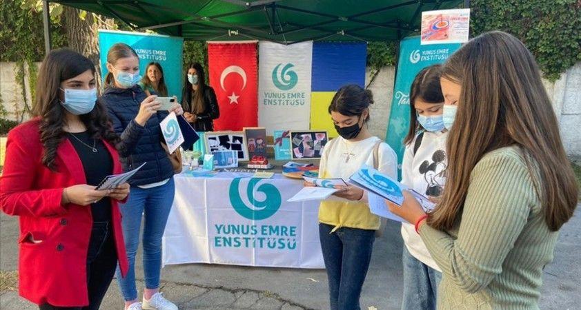 Yunus Emre Enstitüsü Türk Dil Bayramı'nı Romanya'da Türkçe etkinliğiyle kutladı