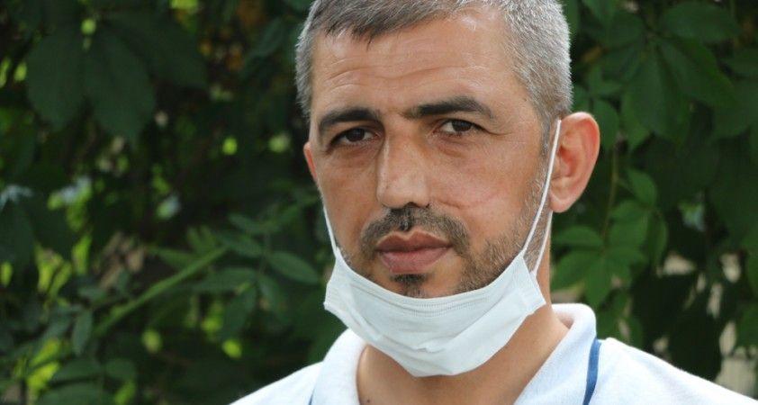 15 Temmuz gazisi kimliğine 'Gazi' unvanını ekletti