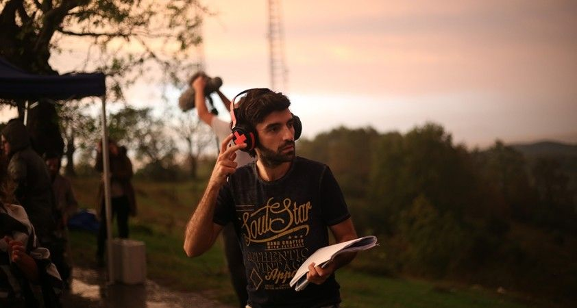Vizyon kapalı olunca yönetmenler sosyal mecralara yöneldi