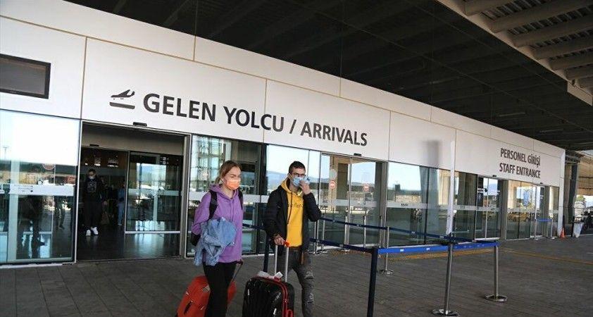 Kremlin, 'Türkiye uçuşlarının temmuzda başlatılacağı' iddialarını yorumsuz bıraktı