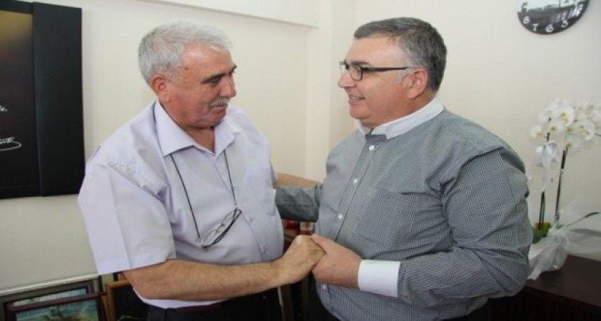 Kırklareli Belediye Başkan Yardımcısı korona virüsten yoğun bakıma kaldırıldı