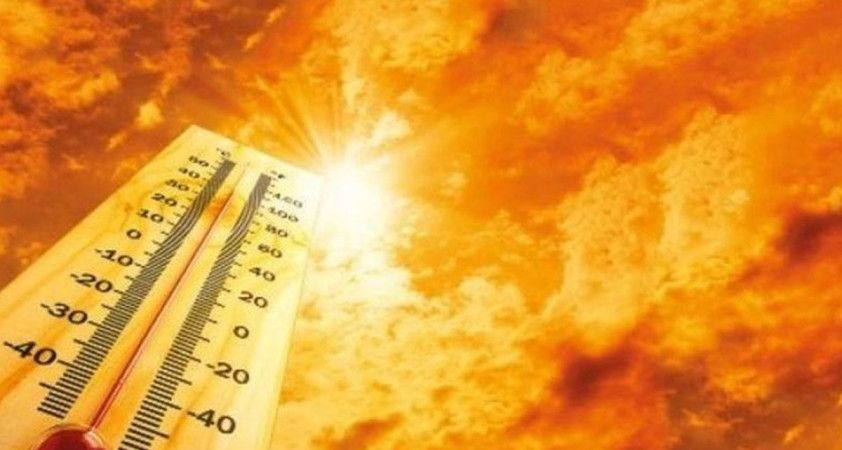 Meteorologlar uyardı: Bu yıl rekor kıralabilir