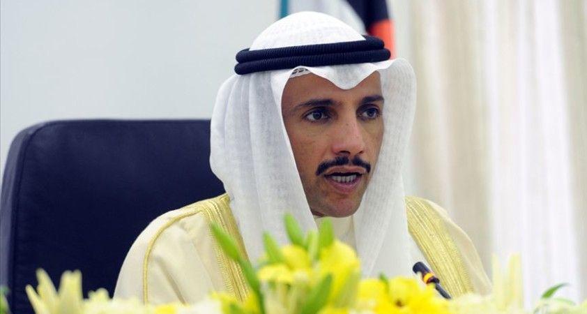 Kuveyt, Fransa Cumhurbaşkanı Macron'un açıklamalarını kınadı