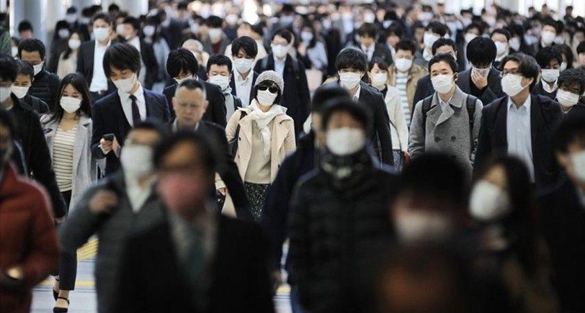 Japonya ekonomisine Covid-19 darbesi: İflas eden şirketlerin sayısı artıyor
