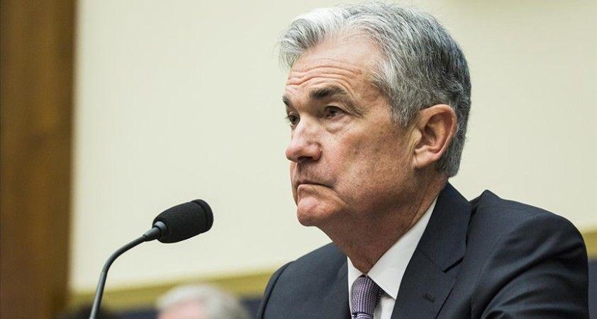 Fed Başkanı Powell: Varlık alımlarımızı azaltmaya başlama yolundayız