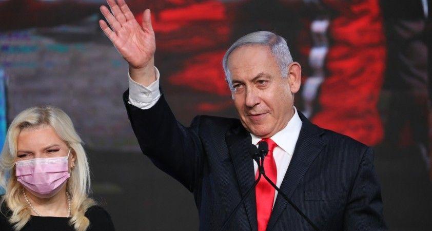 Netanyahu: