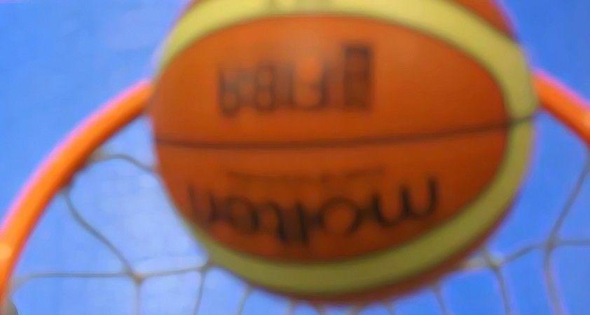 Basketbol Süper Lig: Anadolu Efes: 91 - Bursaspor: 58
