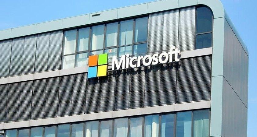Microsoft, Malezya'da veri merkezleri kurmak için 1 milyar dolar yatırım yapacak