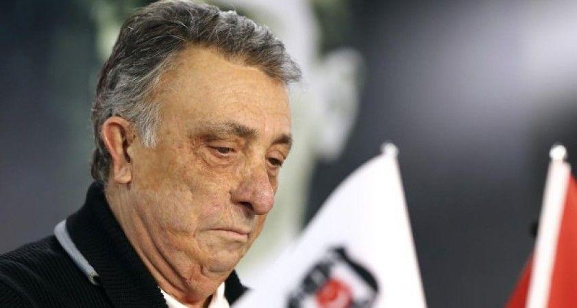 TFF Tahkim Kurulu, Ahmet Nur Çebi'ye verilen para cezasını 50 bin liraya indirdi
