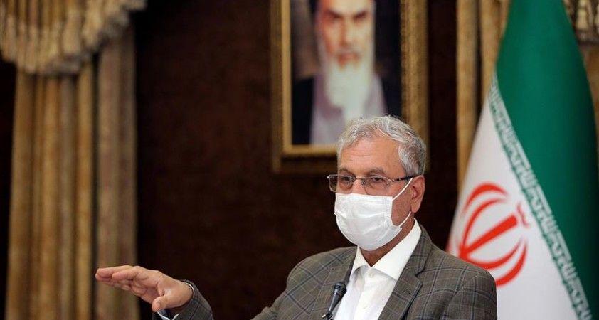 İran Hükümet Sözcüsü Rebii: ABD'nin maksimum baskı politikası yolun sonuna geldi