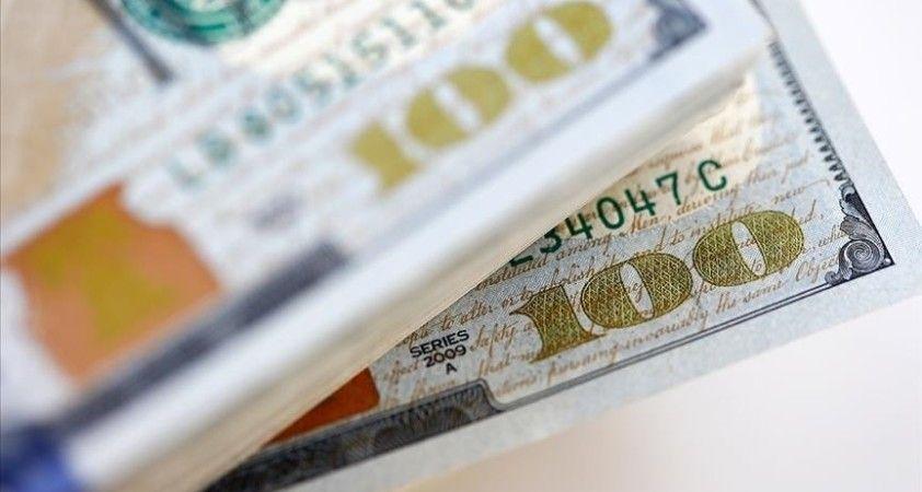 Lübnan, IMF'den yaklaşık 1 milyar 140 milyon dolar teslim aldı
