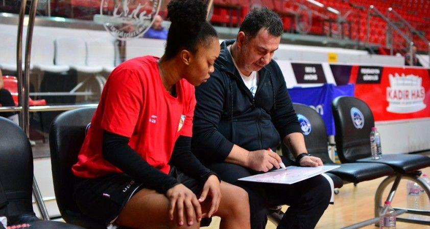 Bellona Kayseri Basketbol sezonu açıyor