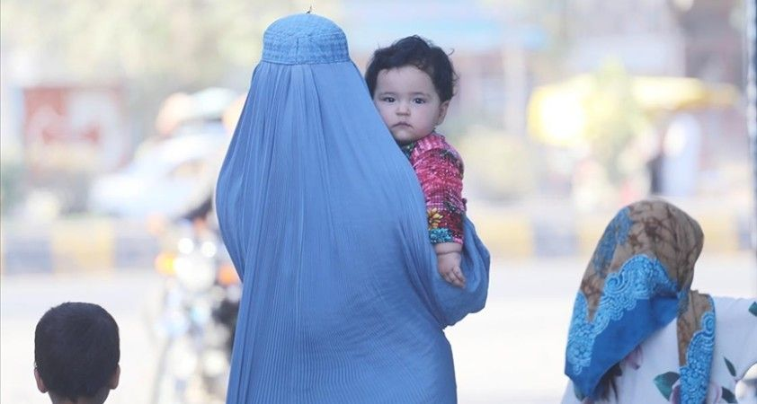 Afgan kadınlar, Taliban dönemini farklı bakış açılarıyla değerlendiriyor