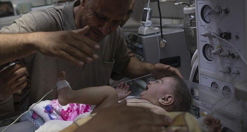 Balkanlar'daki sivil toplum kuruluşlarından Gazze'deki çocuk ölümlerine tepki