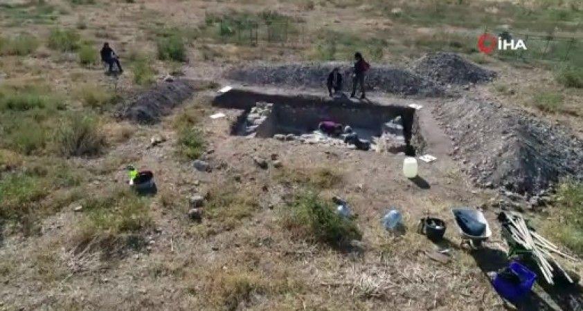 Troya Resmi Kazılarındaki mozaik buluntusu yeni bir dönüm noktası olacak