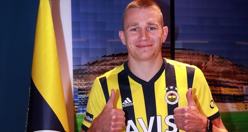 Attila Szalai Fenerbahçe'nin ikinci Macar oyuncusu oldu