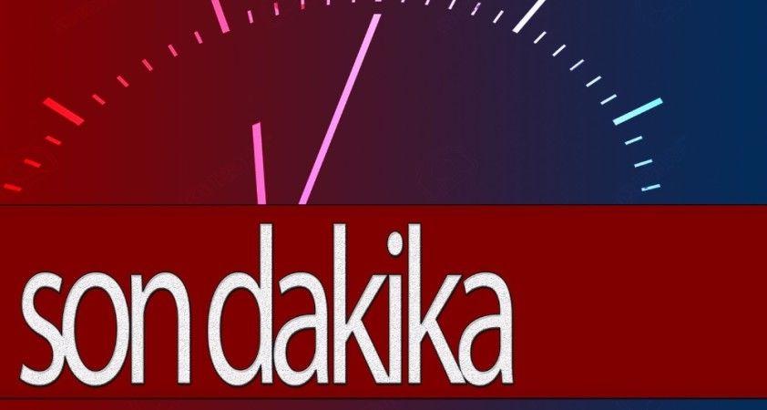 """İrini Operasyonu Komuta Merkezi: """"Türkiye'den yanıt gelmeden gemiye çıktık"""""""