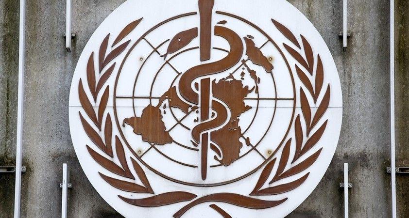 """DSÖ: """"Afrika'da vaka ve ölümler geçtiğimiz hafta yüzde 40 arttı"""""""